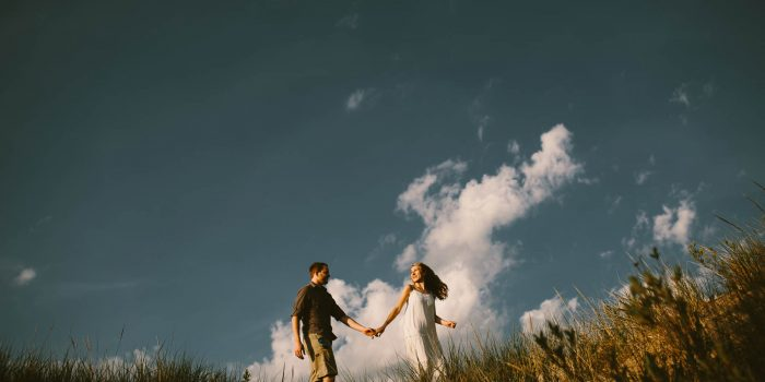 Michigan Elopement Photographers