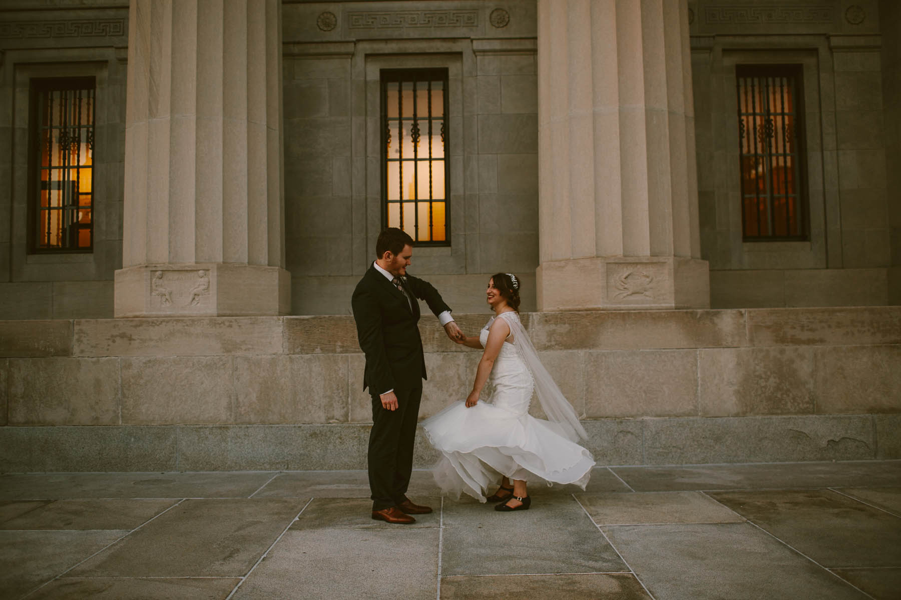 Indiana Wedding Photographers