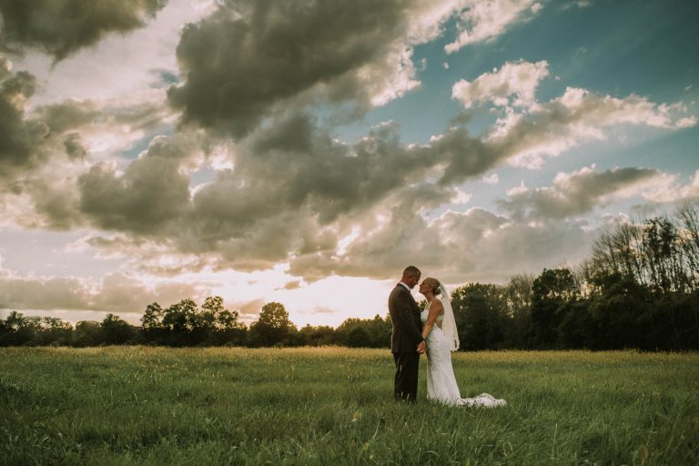 Greenfield Wedding Photographers