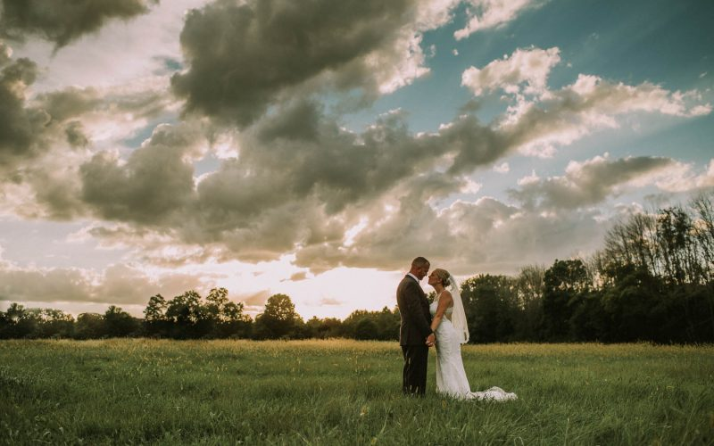 Greenfield Wedding Photographers