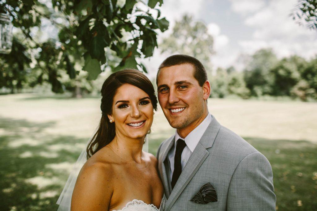 Barn at Kennedy Farm Wedding