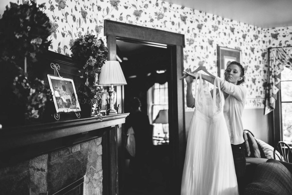New Carlisle Wedding Photographers