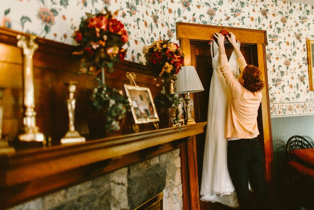Wedding Photographers New Carlisle