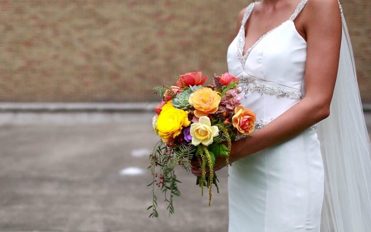 Indianapolis Wedding Videographers
