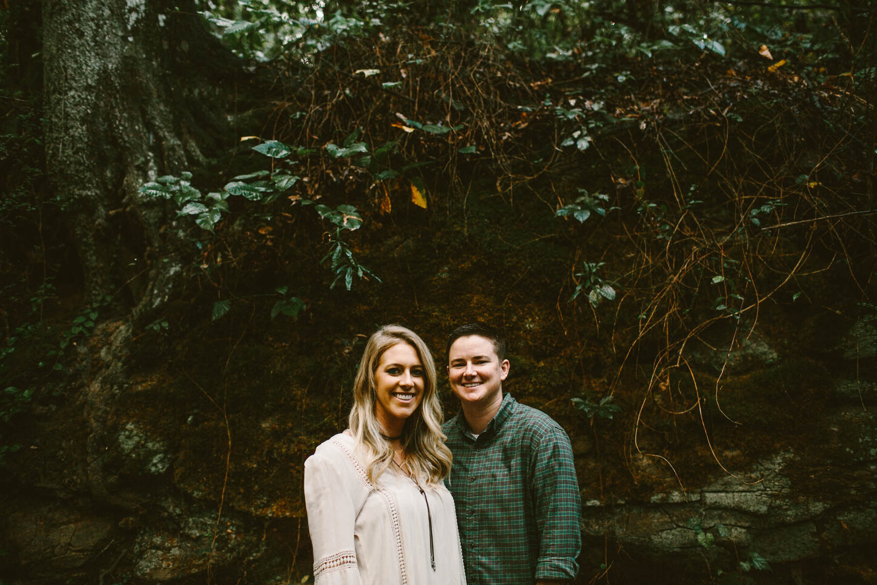 Morningside Nature Preserve, Atlanta Engagement