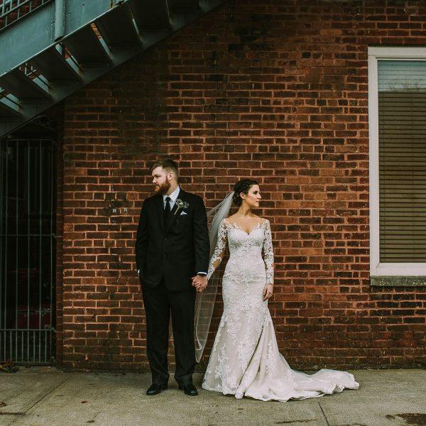 Creative Wedding Photographer Indianapolis