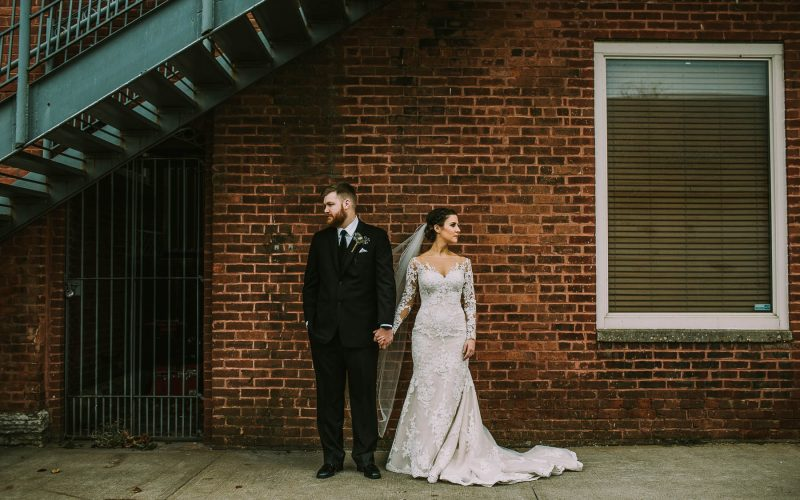 Creative Wedding Photographer Indianapolis