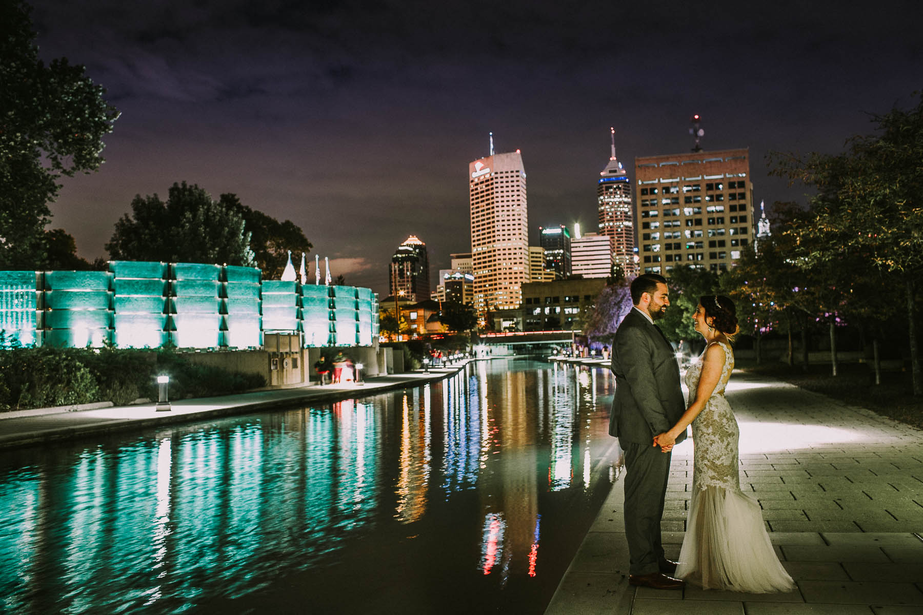 Wedding Photographer Indianapolis
