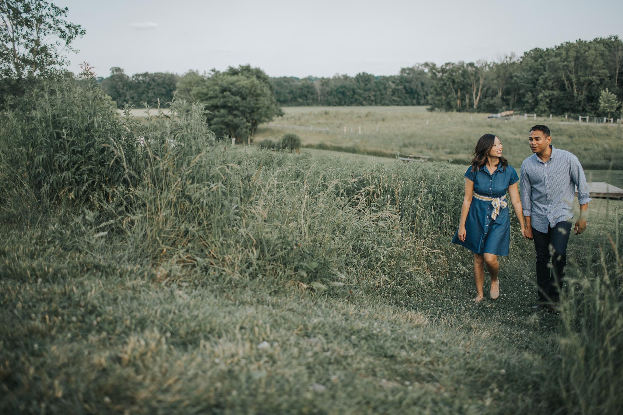 Zionsville Wedding Photographer