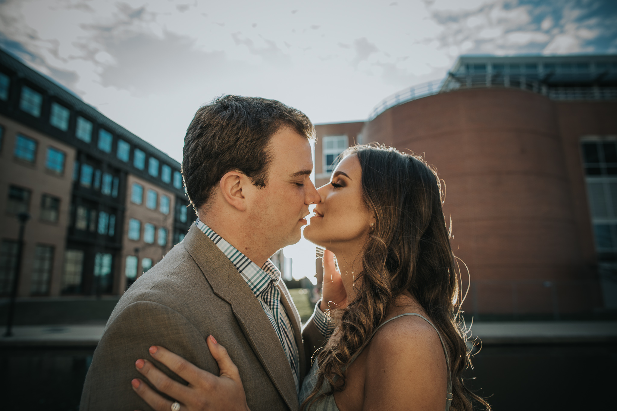 Canal Engagement Session