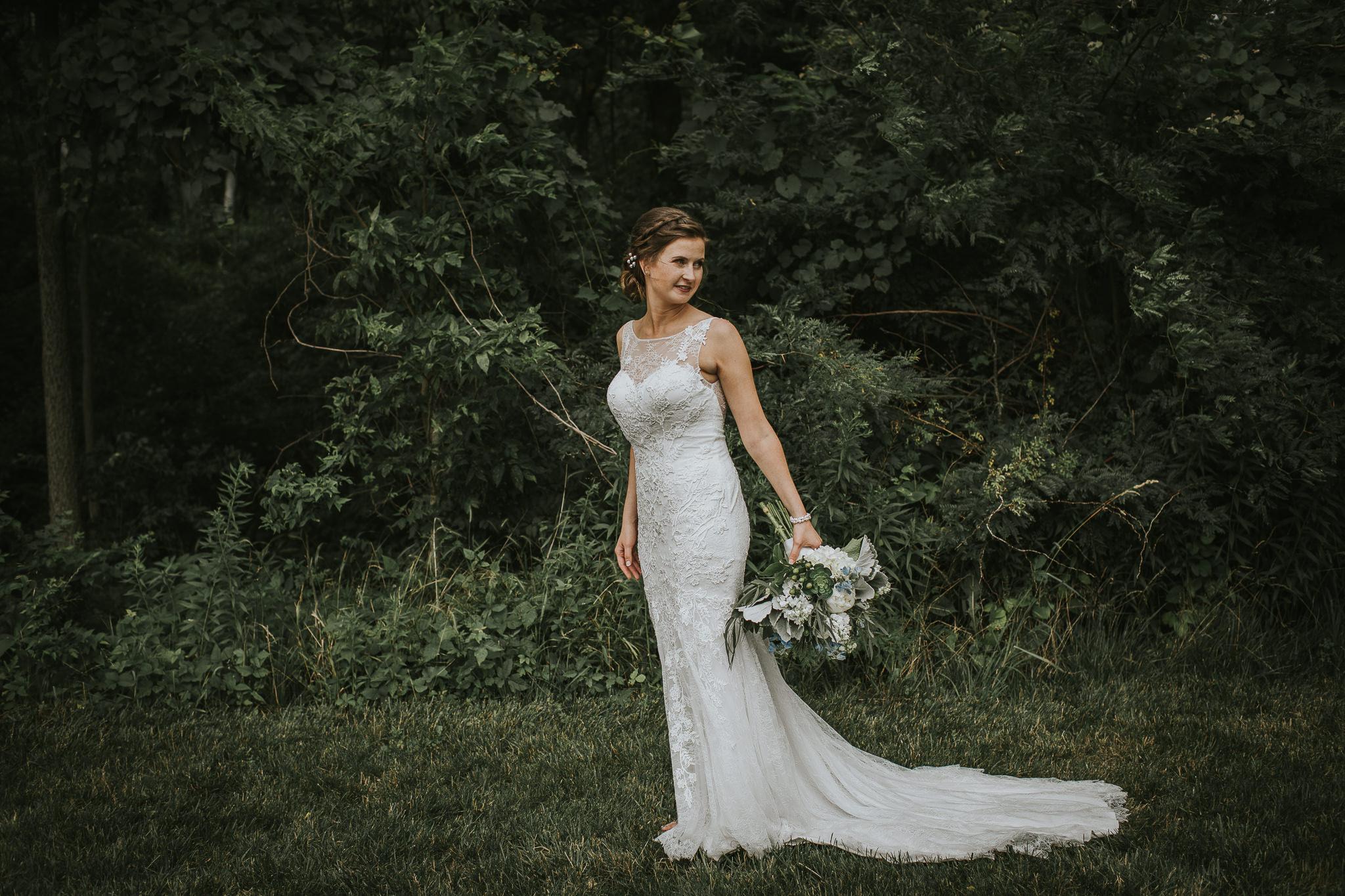 Sycamore at Mallow Run Wedding