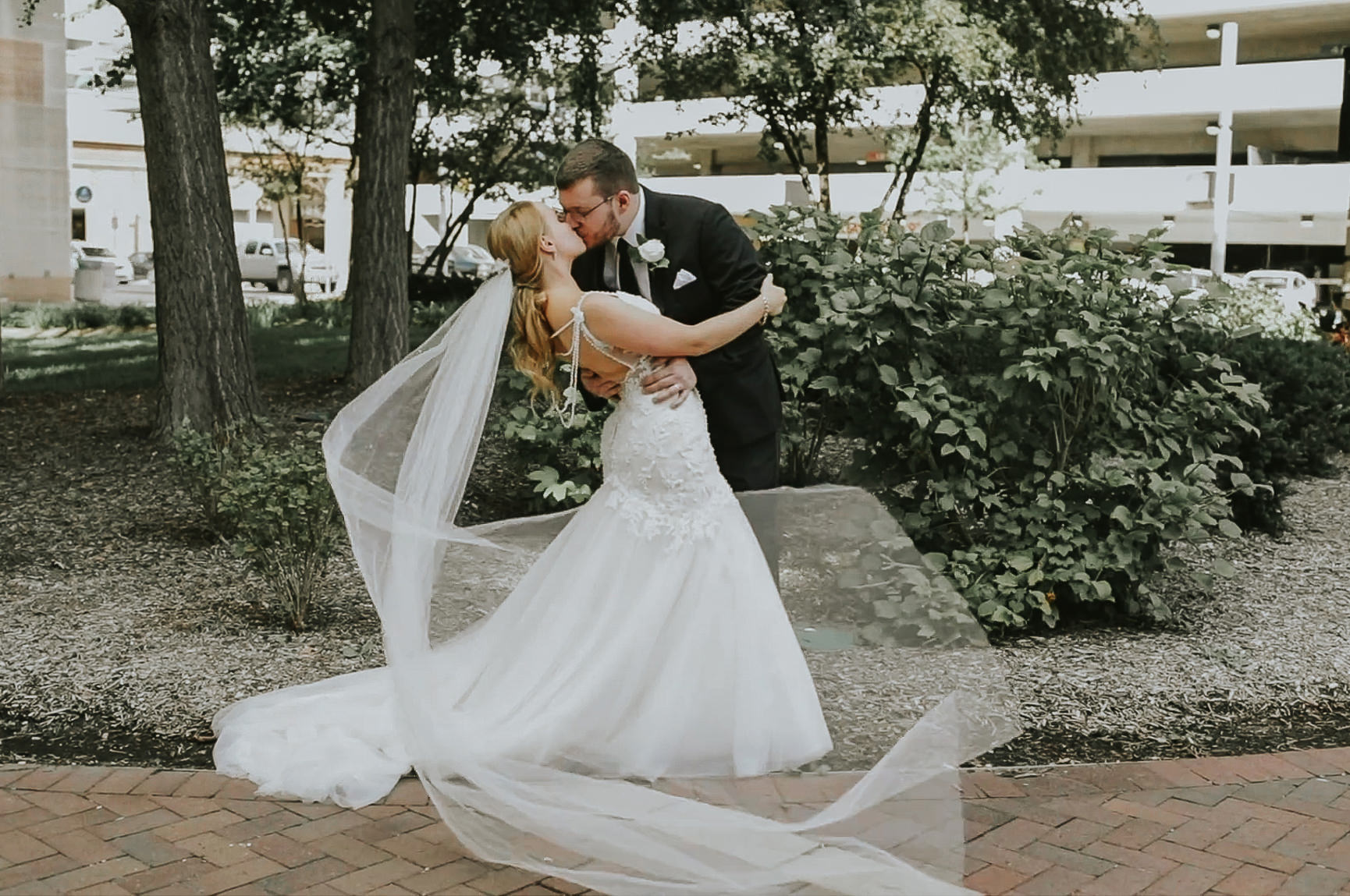 Indianapolis Wedding Videographer