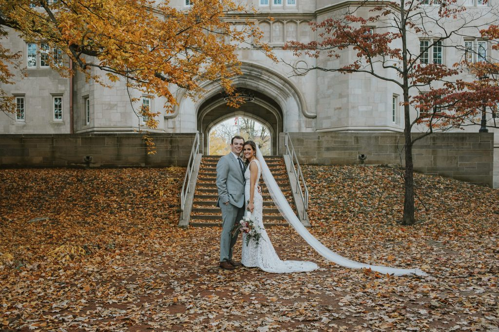 Indianapolis Wedding Photographers
